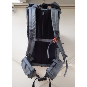 RSR Backpack CZ35セット グレー|rsr-store|02
