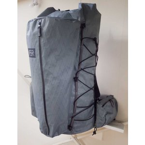 RSR Backpack CZ35セット グレー|rsr-store|03