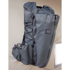 RSR Backpack CZ35セット グレー|rsr-store|04