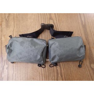 RSR Backpack CZ35セット グレー|rsr-store|05