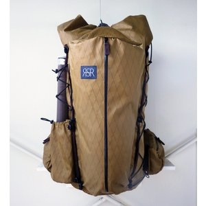 RSR Backpack CZ35セット ブラウン|rsr-store