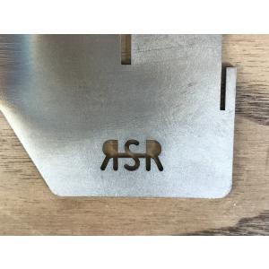 RSR Chimneystoveダブルウォール (チタン製折畳式二重壁ウッドストーブ)|rsr-store|04