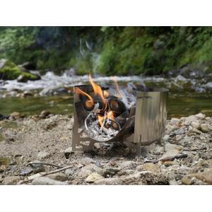 RSR Naturestove ソロキャンプ用超軽量炊飯焚火台|rsr-store|04