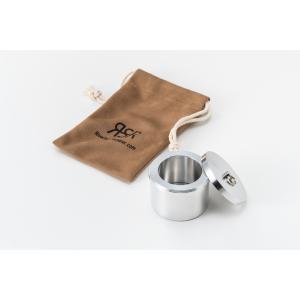 RSR Stove 2nd model セット ソロキャンプ用最小アルコールストーブセット|rsr-store|03