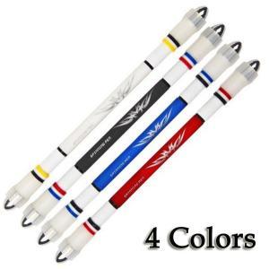 長さ:21cm   重量:21g カラー:ブラック、ホワイト、レッド、ブルー  回し安さ重視の設計。...