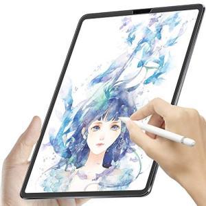 「PCフィルター専門工房」iPad Pro 12.9 (2020 / 2018) ペーパーライク フ...