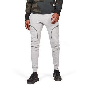 G-Star RAW(ジースターロゥ) Air Defence Zip 3D Slim Sweatpant メンズ スリム スウェットパンツ rtmy-rtmy-rtmy