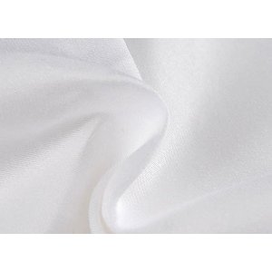 R.T. Home - 高級エジプト超長綿(エジプト綿)ホテル品質 枕カバー 43×63CM 500スレッドカウント サテン織り 防ダニ 白(ホワイト) 封筒式 rtstudio 04