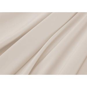 R.T. Home - 高級エジプト超長綿(エジプト綿)ホテル品質 枕カバー 50×70CM (枕カバー 50×75兼用)500スレッドカウント サテン織り クリーム ベージュ 封筒式|rtstudio|02