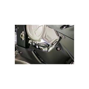 ベビーフェイス エンジンスライダー BLK S1000RR 10-16|rubbermark