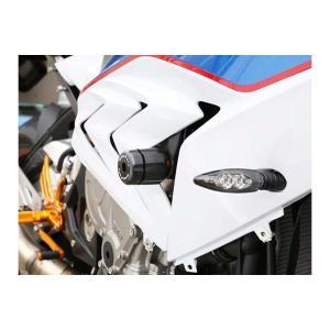 ベビーフェイス フレームスライダー ミディアム S1000RR 15-16|rubbermark