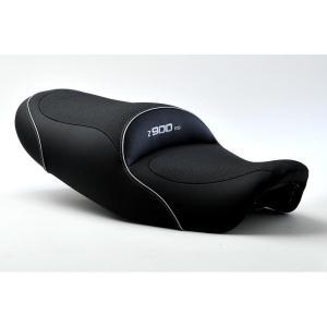 シート バグスター レディーシート Z900RS/Cafe ブラック/シルバー BAGSTER 53...