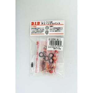 ディーアイディー 520ERV3 ERシリーズGOLD 120L rubbermark
