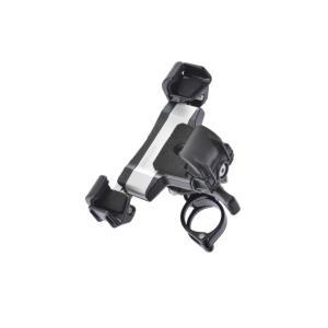 デイトナ バイク用スマートフォンホルダー3 リジット|rubbermark