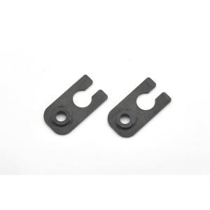 スウェッジライン 4リン ホースクランプステー SWCL4-ST(24) 2個セット スエッジライン|rubbermark