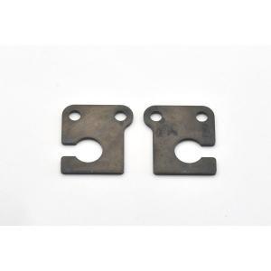 スウェッジライン 4リン ホースクランプステー AP2 2個セット スエッジライン|rubbermark