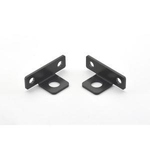 スウェッジライン 4リン ホースクランプステー SW20 2個セット スエッジライン|rubbermark