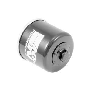 K&N ケーアンドエヌ オイルフィルター/BLK GSX1400・GSX1300R・GSXR1000 etc rubbermark