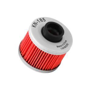 K&N ケーアンドエヌ オイルフィルター ROTAX APRILIA LEONARDO125/150 BMW C1|rubbermark
