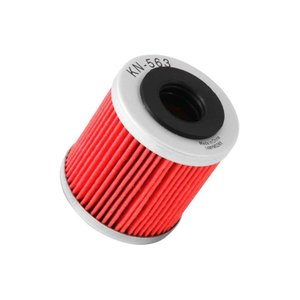 K&N ケーアンドエヌ オイルフィルター RXV/SXV 450/550 06-09 ハスクバーナ|rubbermark