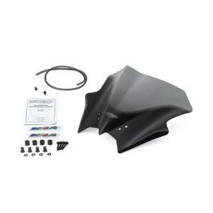 エムアールエー スクリーンレーシング スモーク DUKE390/200/125  11-16|rubbermark