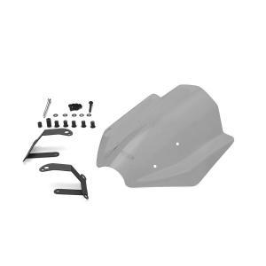 エムアールエー スクリーンレーシング スモーク 1290 SUPER DUKE R 13-16|rubbermark