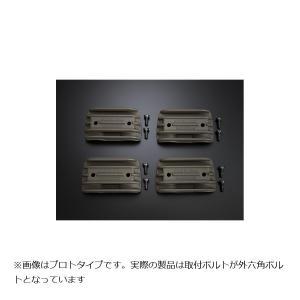 ヨシムラ マグネシウムヘッドサイドカバー GSX1100S/750S 1100E/750E|rubbermark