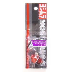 ヨシムラ NEWマルチテンプセンサー Fタイプ M18-P1.5|rubbermark