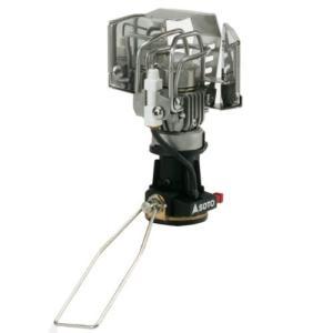 SOTO SOD-250 プラチナランタン マントル ホヤ 不要 プラチナ発光 ランタン OD缶使用 ソト |rubbermark
