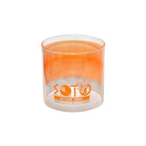 SOTO ST-2302 ハーフストライプ カラーホヤ オレンジ色 ホヤ 虫を寄せ付けにくい光 取寄せ ソト|rubbermark
