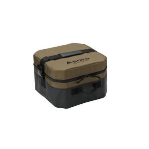 SOTO ダッチオーブン 保温調理器 eMEAL エミール ST-920 rubbermark