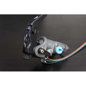 コーケン BREMBO ブレンボ  ラジアルマスター用スイッチキット RCSラジアルクラッチマスター用 機械式|rubbermark