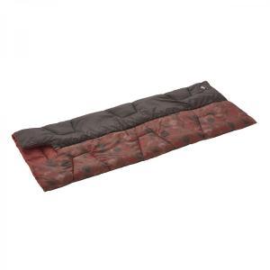 ロゴス 丸洗いデザインセンタージップ シュラフ・-2(プランツ) 寝袋|rubbermark