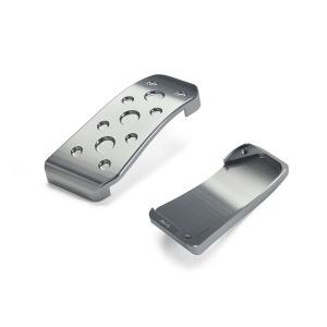 ペダル ネオプロト 4輪 アクセルペダル NEO スバルXV/インプレッサSPORT/G4(GT#/GK#)/フォレスター(SK#) rubbermark