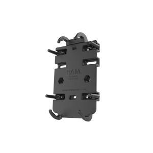 ラムマウント スマートフォン用 クレイドルホルダー RAM MOUNTS  RAM-HOL-PD3U|rubbermark