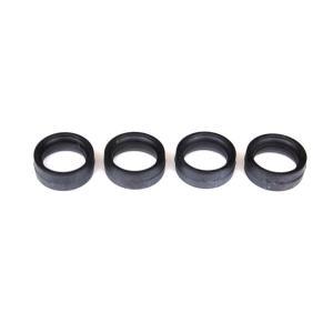 クリアキン ISO リペアラバーパッド ISOシフトペグ用 4個入り|rubbermark