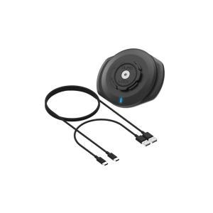 クアッドロック QLA-MOT-WCH-2 防水ワイヤレスチャージングヘッド|rubbermark