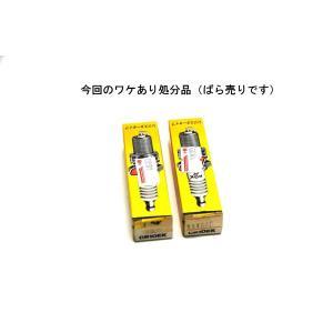 【処分品】  エヌジーケー プラグ 2360 CR10EK  1本|rubbermark