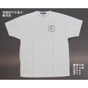 【処分品】 Tシャツ チョッパーT6 ホワイト XL(日本サイズ:2L〜3L相当) 大きいサイズ ゼロエンジニアリング rubbermark