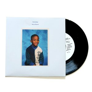 "【 LEAVING RECORDS 】 Knxwledge""BUTTRSKOTCH""(7inch)"