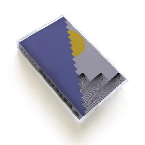 """【 STONES THROW 】 Mndsgn""""Body Wash""""(Cassette)"""