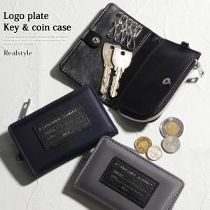 キーケース パスケース カード コイン 財布 コンパクト 小銭 フラグメントケース かわいい 4連 スマート レディース 1912ss|ruckruck