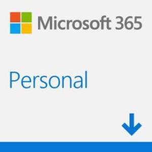 Microsoft 365 Personal 【ダウンロード版】