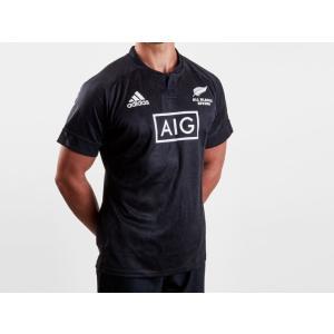 ラグビー RWC 2019 オールブラックス ニュージーランド代表 サポーターシャツ 公式 メンズ レディース ユニセックス 日本規格