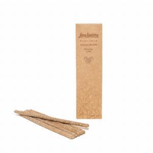 ルナスンダラ (Luna Sundara) Premium Copal Hand Rolled Incense Sticks プレミアム コパル ハンドロールインセンスお香[8本入りBOX]|rugforest
