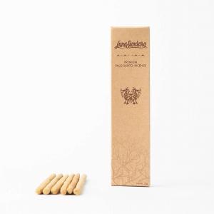 ルナスンダラ (Luna Sundara) Premium Palo Santo Hand Rolled Incense Sticks プレミアム パロサント ハンドロールインセンスお香[6本入りBOX]|rugforest