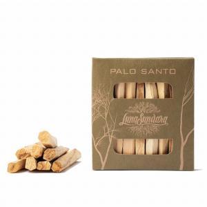 ルナスンダラ (Luna Sundara) Palo Santo Smudging Sticks パロサント スマッジングスティック香木[ペルー産/8本入りBOX]|rugforest