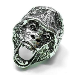 クレイジーピッグ リング 指輪 CRAZYPIG ゴリラリング CRAZY PIG メンズ リング レディース リング|rugged-market