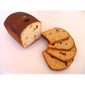 黒パン・ライ麦90% クルミ&レーズン入り 送料無料対象外 直送品 ruinok-2