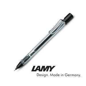 サファリ/Safari ペンシル(ノック式シャープペン)スケルトン LAMY(ラミー) L112-R